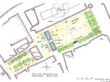 'Poortgebouw voor leuker Marktplein Apeldoorn'