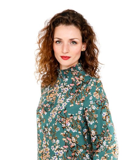 Stefanie Vatta, voormalig Miss Italia nel Mondo, ruilt Tilburgse raad in voor college van Oisterwijk