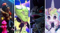 """""""Wat een stem!"""": dit waren wereldwijd de beste optredens in 'The Masked Singer'"""