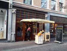 Kaas van Kees verhuist in het 'kaasbewuste' Wageningen