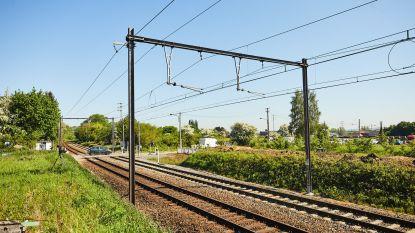 Opnieuw treinen tussen Hennuyères en 's Gravenbrakel