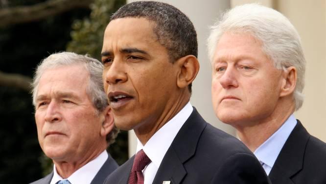 Donald Trump niet, maar zij komen wél naar de inauguratie van Joe Biden