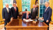 VS dreigen met nieuwe sancties tegen Turkije als staakt-het-vuren uitblijft