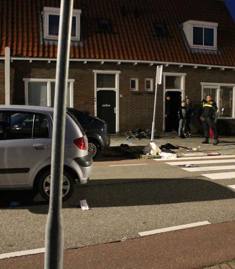 Aanrijding Langevieleweg: politie zoekt getuigen van roekeloos rijden