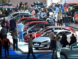 Europese autoverkopen stijgen voor het eerst in crisisjaar 2020