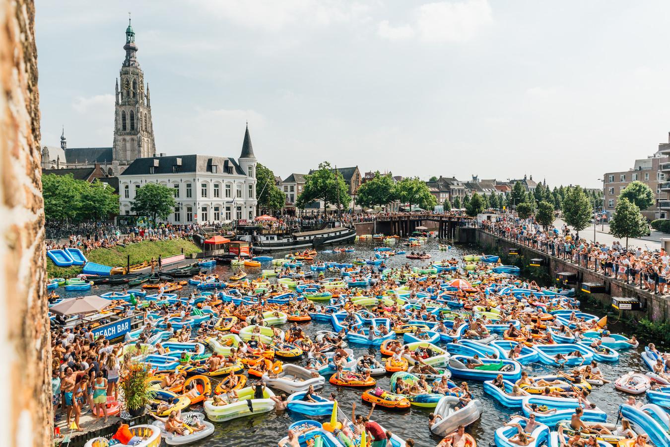 Breda Agenda
