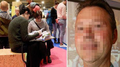 """Nadat leerlinge betast werd op Boekenbeurs: """"Pedofilie wordt besproken in de klas"""""""