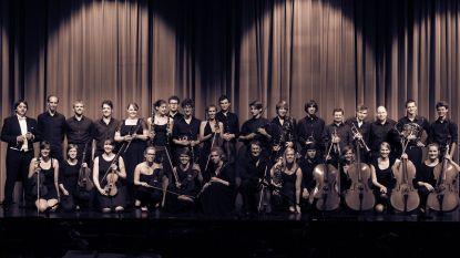 Gemeente subsidieert jubileumconcert van het jeugdorkest