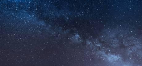 """La NASA publie une photo unique d'un """"fantôme de l'espace"""""""