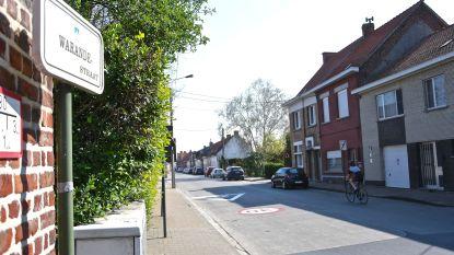 Gewestwegen overgedragen aan gemeente Wevelgem