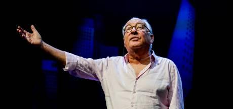 Youp van 't Hek gaat ondanks gesloten theaters door met oudejaarsconference