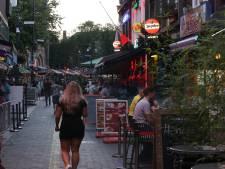 Horeca somber over toekomst, 'Over vier weken gaan we echt nog niet open'