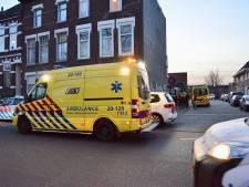 Man gewond na val van balkon in Breda