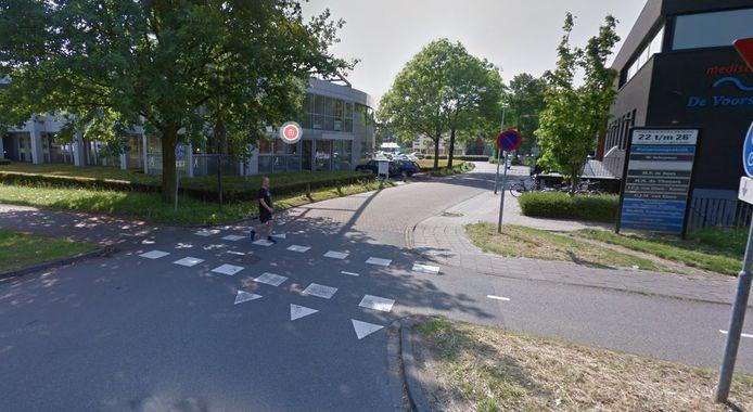 Langs de Moergestelseweg in Oisterwijk zijn al diverse medische voorzieningen ondergebracht