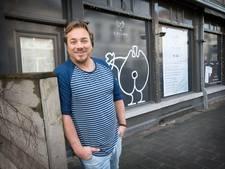 Record crowdfunding voor Bredase restaurant Colins: 400.000 euro in een etmaal