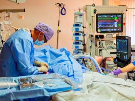 Albert Schweitzer ziekenhuis moet operaties uitstellen door tekort aan bedden