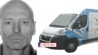 Karel Van Tornhaut (59) uit Kalmthout al twee maanden vermist