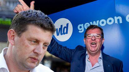 Kiest sp.a voor oppositie in Oostende? Crombez ontkent formeel