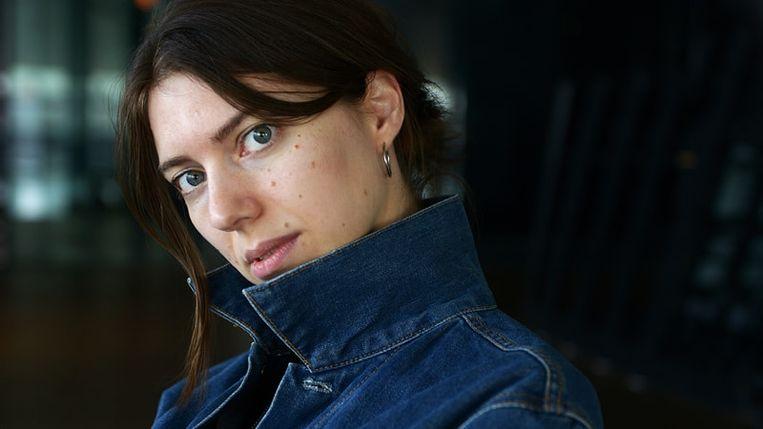 Haar eerste grote speelfilm MELK, waaraan ze nu werkt, is geselecteerd voor De Oversteek, het subsidieprogramma voor filmtalent van het Nederlands Filmfonds, het NPO-fonds, CoBO, VPRO & NTR. Beeld Stefanie Kolk