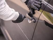 Dertien meldingen van auto-inbraken in één maand tijd in Leusden