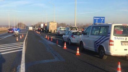 Controle op zwaar vervoer: inbreuken bij helft van vrachtwagens