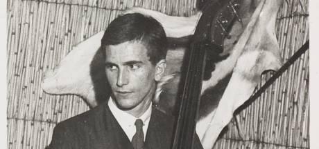 Het bijzondere leven van de vrijgevochten muzikant Arend Nijenhuis