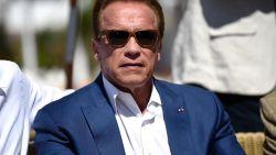 """Arnold Schwarzenegger wil oliebedrijven aanklagen: """"Ze zijn schuldig aan moord"""""""