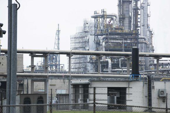 Archiefbeeld van de industriezone Chemelot
