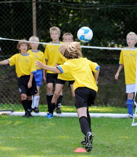 Onderzoek naar hersenletsel door koppen beïnvloed door sportbonden