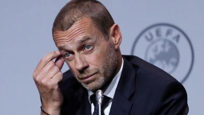 "Duitse zender ZDF: ""Champions League pas in juli en augustus uitgespeeld"""