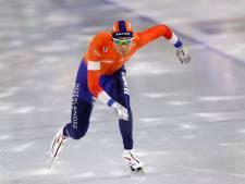 LIVE   Mannen sluiten Europees allroundtoernooi af met 10.000 meter, Roest kan titel ruiken