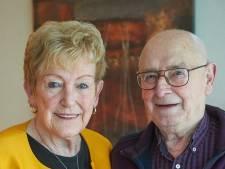 'Ja' zeiden Jo en Nelly 60 jaar geleden tegen elkaar