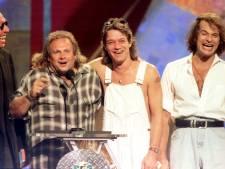 Décès d'Eddie Van Halen, légende du hard rock