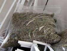 Meerdere aanhoudingen vanwege drugs in Lochem