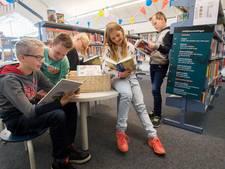Lokaal Dinkelland ongerust over bibliotheek Weerselo