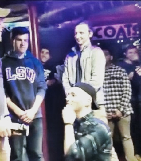 New Yorkse universiteit schorst studentenclub na racistische video