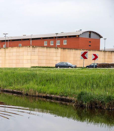 Vrouwelijke terroristen moeten brommen in Zwolle: gevangenis krijgt derde terreurafdeling van Nederland