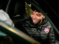 'Illegaal' Daniël Buter vrijgelaten