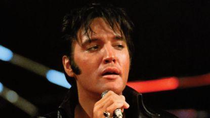 VIDEO. Elvis Presley verrijst! Concert met gewezen bandleden en beste sound-a-like van de wereld