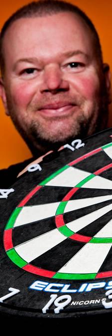 'Ray, wat zou je nou eigenlijk doen zonder darts?'
