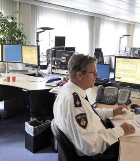Meldkamer ambulance loopt leeg door sluiting in Tilburg en Middelburg