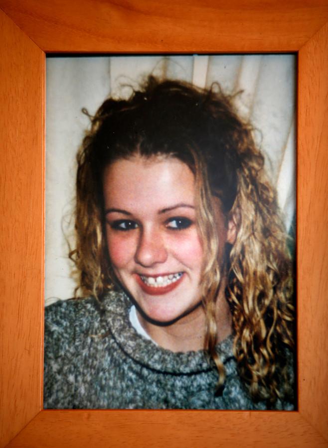 Een foto van de vermoorde Marianne Vaatstra
