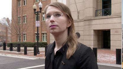 Chelsea Manning direct na vrijlating opnieuw gedaagd