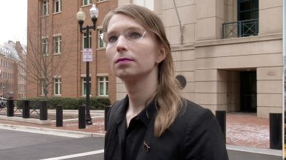 Chelsea Manning direct na vrijlating opnieuw gedaagd