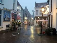 Handgranaat gevonden tijdens kerstmarkt in Culemborg, omgeving ontruimd