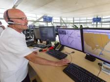 Scheepvaart loopt vast om haperende bediencentrales Alphen en Leiden