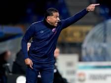 Henk Fraser, voetbaltrainer verliefd op vechtsport