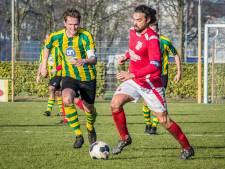 Verhuisfeestje Luuk Vermeer brengt Nemelaer-spelers niet van de wijs: 'In de avond een kerel en ook op het veld'