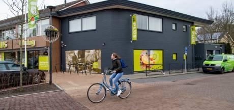 Gemeente Hardenberg zet voorlopig een streep door uitbreiding supermarkt Bergentheim na bezwaren uit de buurt