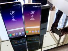 Honderden euro's voor een smartphone die niet lang heel blijft